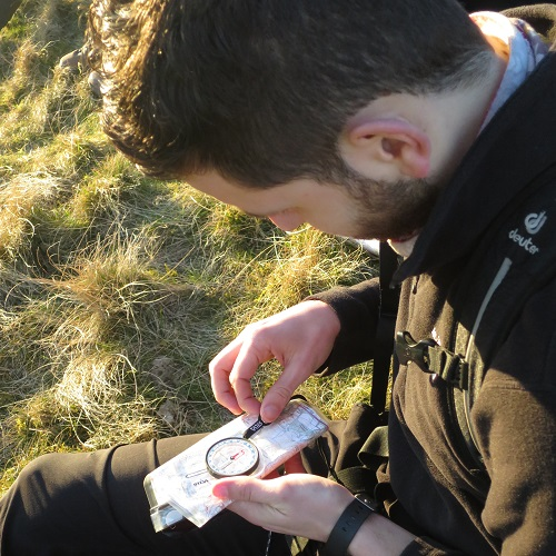 Prepare for navigation qualifications